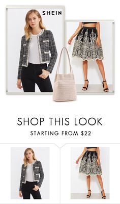 """""""Sheinside IX/2"""" by ruza66-c ❤ liked on Polyvore featuring Sheinside and shein"""