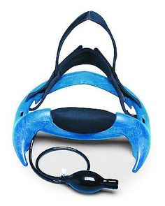 Other Orthopedic Products: Posture Neck Excercising Cervical Spine Traction Disc Hydrator Neck Pump BUY IT NOW ONLY: $72.37
