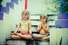 Wari Om Yoga Photography
