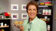 Granola Cereal: Healthy or Not? | Herbalife Advice