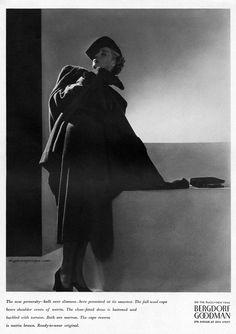 Helen Bennett / Bergdorf Goodman 1936