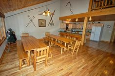 2016 Bear Britches Lodge 7 Bedroom Vacation Cabin Rental in Pigeon Forge, TN