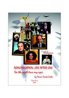 Reincarnation book