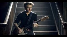 Hunter Hayes - Storm Warning (Official Video), via YouTube.