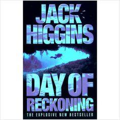 Jack Higgins: Day Of Reckoning