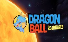 DRAGON BALL REANIMATE