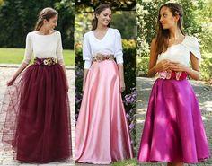 Skirt Midi 11 De Dress Mejores Fashion Falda Imágenes Boda 7qxPx4wZT