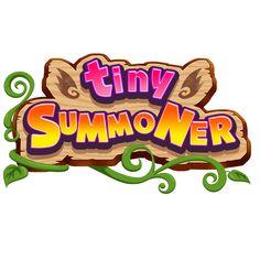 タワーディフェンス系アプリ「タイニーサマナー」,iOS/Android版が7月に配信予定 - 4Gamer.net