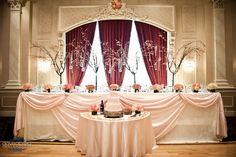 Wedding Head Table Backdrops | Western Wedding Backdrop Head Table Decor Torontojpg Pictures