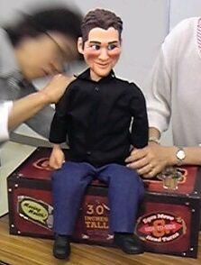 Jeff Vent.Doll