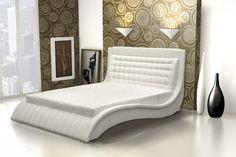 Luxusní postel Casiopea / Modern luxurios bed