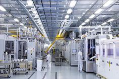 The role of #erp #software for manufacturing #industry has undergone a  massive change