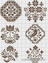 free quaker sampler patterns - Google zoeken