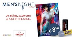 Cineplexx Men's Night powered by Weekend Magazin #News #Gewinnspiele