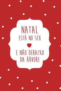 Poster - Natal no Coração