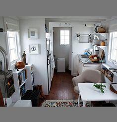 ProtoHaus: The Amazing Luxury House on Wheels - Photo - TechEBlog
