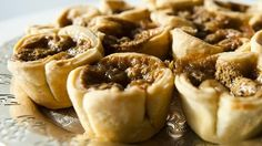 What is the butter tart recipe from the Duchess Bake Shop?