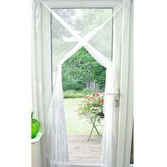 Door Screen Netting New Curtain Window Insects Fly Mosquito New By Beam Feature