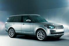 Range Rover 2012 #Car #RangeRover