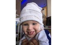 Doctor Said Bentley Wouldn't Survive Birth, Should be Aborted. 10 Months On He's Still Fighting