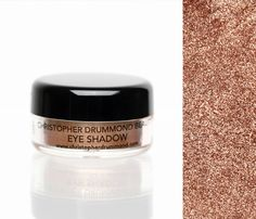 Christopher Drummond Beauty Eye Shadow #230 Ouro-Gold