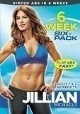 jillian michaels: 6 week six-pack get ripped, flat abs in 6 weeks with americas toughest trainer, jillian michaels. forget boring sit-ups  jillians ab-shredding system will chisel the midsection with her winning combination of core-focused cardio circuits fitness fitness workout crispxdamb maderxizma stacy6xeq workout-motivation ab-workout ab-workout healthy-diet