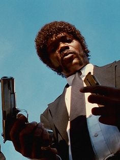 Samuel L. Jackson, Pulp Fiction. Best Supporting Actor