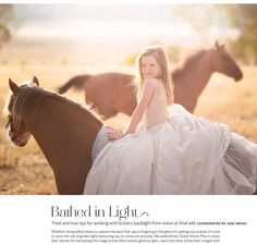 Backlighting tips from vision to post-processing   Click Magazine, myclickmagazine.com