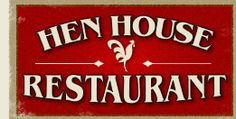The Hen House, a short drive from FSU, is another popular spot to enjoy a nice dinner with friends and loved ones, post-graduation ceremony!