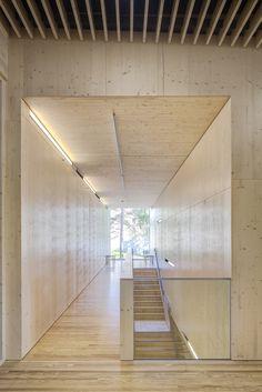 Gallery of Finnish Nature Center Haltia / Lahdelma & Mahlamäki - 16