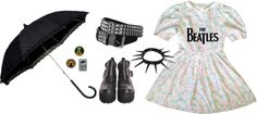 """""""look"""" by original-designs on Polyvore"""