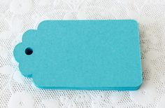 Hey, I found this really awesome Etsy listing at https://www.etsy.com/listing/183549286/aqua-blue-gift-tag-wedding-tags-escort
