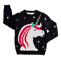 Shop a great selection of Cute Children's Unicorn Christmas Sweater - Ugly Christmas Sweater Kids. Find new offer and Similar products for Cute Children's Unicorn Christmas Sweater - Ugly Christmas Sweater Kids. Girls Ugly Christmas Sweater, Christmas Sweaters, Ugly Outfits, Girl Outfits, Baby Sweaters, Girls Sweaters, Cute Kids, Cute Babies, Winter Baby Clothes