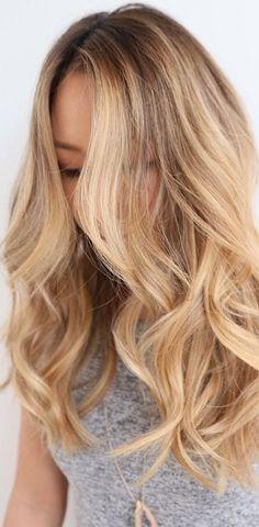 Beige blonde?