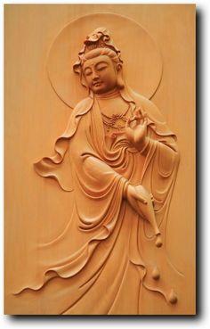 ❋自在容顏(Solemn)❋ Lotus Logo, Clay Art, Shiva, Goddesses, Mythology, Ornament, Spirituality, Wall Decor, Statue