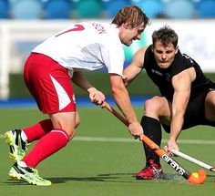 Ashley Jackson, Hockey Player for the England, at the Commonwealth Games 2014, Glasgow.  Match against NZ for the Bronze Medal. We Love Field Hockey ❤️