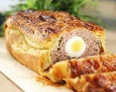Pâté de Pâques  facile (rapide) - Une recette CuisineAZ