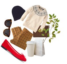 """""""red shoes"""" by aysgl-aaa ❤ liked on Polyvore"""