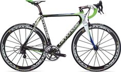 Cannondale SuperSix #cycling #cannondale