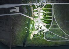 National Museum Complex Master Plan – NORTHPOINT