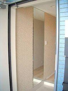 「玄関 鏡 大きさ」の画像検索結果