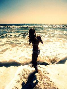 i'm addicted to the ocean & sunshine