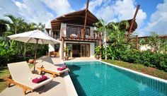 The Village Coconut Island (Phuket, Thailand) - Jetsetter