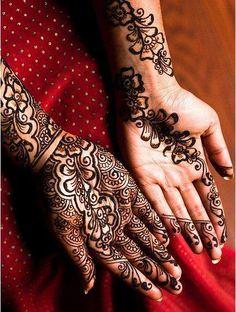 Mehndi Designs No-168