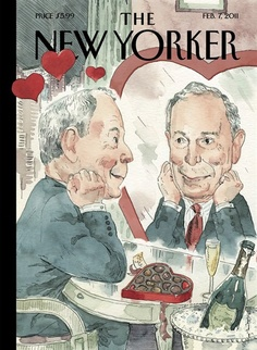 The New Yorker 2011 - Feb 7.
