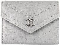 de749934cb97 17 Best Chanel images | Small leather goods, Coin Purse, Change purse