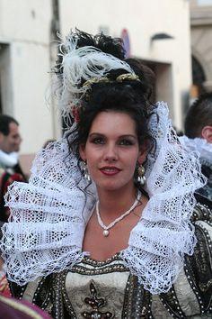 Giostra della Quintana Foligno    Umbria
