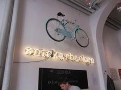 Design creates meaning - Snickarbacken 7 Concept Store, courtesy of Diana Blinda