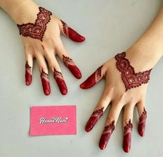 Pretty Henna Designs, Modern Henna Designs, Latest Henna Designs, Floral Henna Designs, Finger Henna Designs, Simple Arabic Mehndi Designs, Back Hand Mehndi Designs, Mehndi Designs Book, Mehndi Designs For Girls