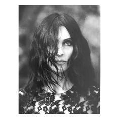 "The Vampire's Wife Susie Bick Cave (@thevampireswife) on Instagram: "" @dominiqueissermann @susiecaveofficial  #thevampireswife #hair✂️ @raphaelsalley…"""